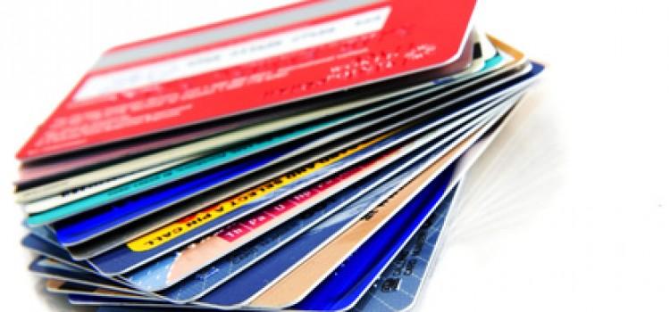 Die Kreditkarte als Zahlungsmittel hat viele Vorteile