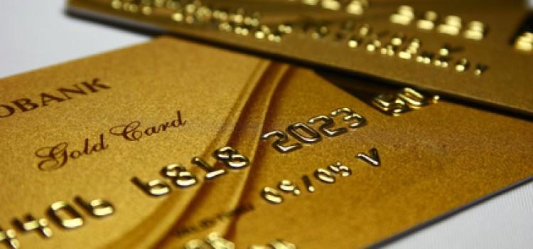Über Kreditkarten in ihrer Vielfalt