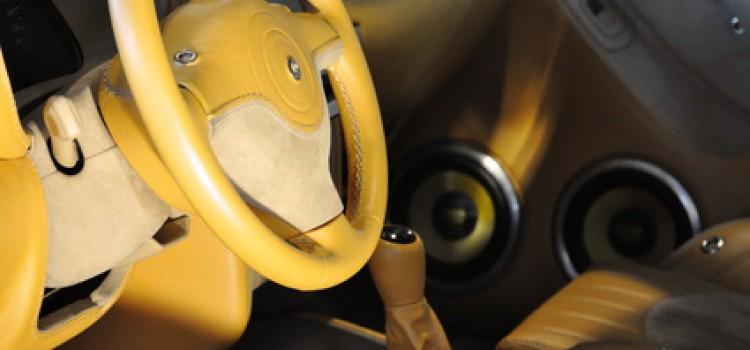Ein Autokredit muss flexibel und günstig sein