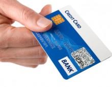 Was tun gegen Kreditkartenmissbrauch?