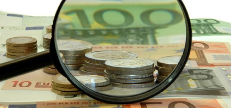 Sparen mit dem Online Kreditvergleich