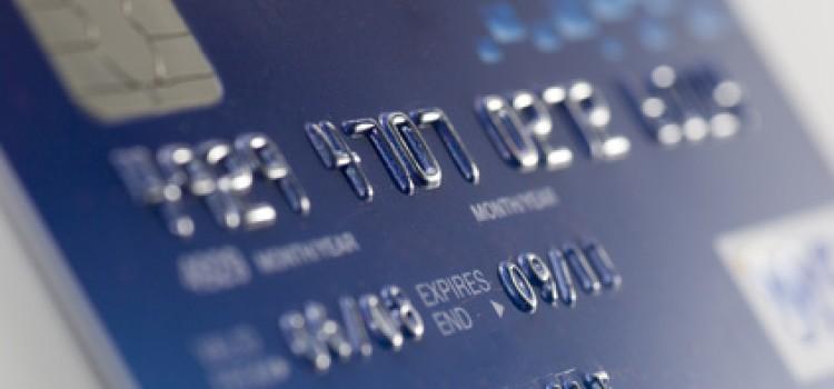 Welche Kreditkarten sollte man besitzen?