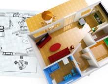 Bausparen sichert niedrige Darlehenszinsen
