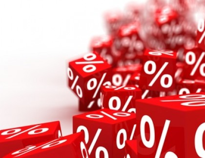 Kreditaufnahme bei Banken – Zinssätze variieren stark