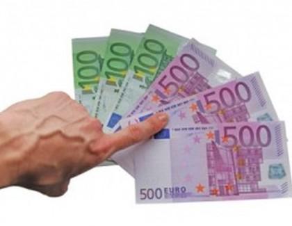 Kredit trotz hoher Schulden