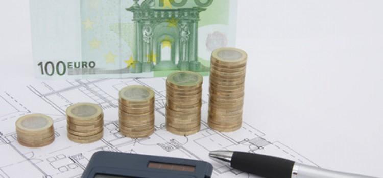Baukredite – vergleichen lohnt sich