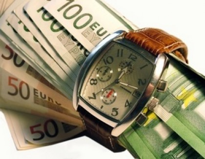Ein Sofortkredit hilft bei kurzfristigen Finanzierungsproblemen