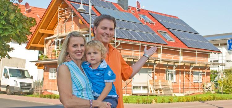 Der richtige Kredit für Ihr Eigenheim – machen Sie sich schlau!