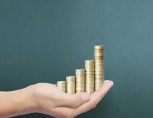 Vermögen bei Niedrigzinsen aufbauen