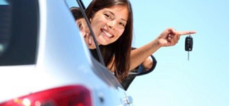 Passende Kredite für die Autofinanzierung