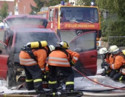 Kommt die Teilkaskoversicherung bei Brandschäden auf?