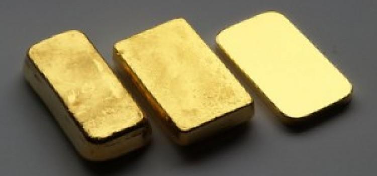Edelmetalle – die sichere Geldanlage
