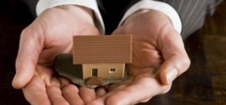 Finanzielle Sicherheit durch Immobilien