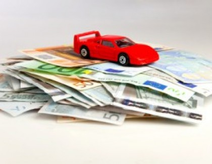 Kredit für Autokauf wählen