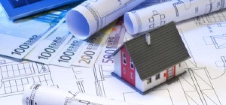 Die Gunst der Stunde nutzen und Baufinanzierung beantragen