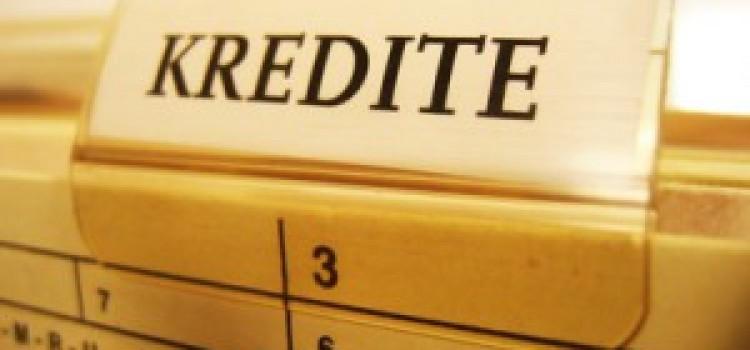 Kredite für die Selbstständigkeit aufnehmen