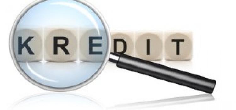 Den richtigen Kreditanbieter für sich finden