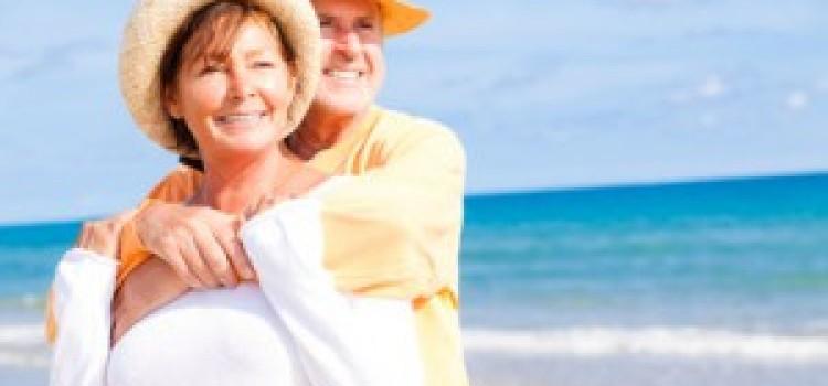 Die Altersvorsorge mit einer Lebensversicherung bestreiten