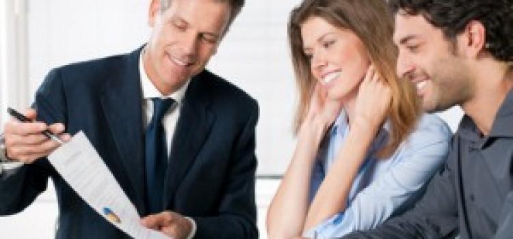 Vom Kredit bis zur Geldanlage – Berater helfen beim Vermögensmanagement