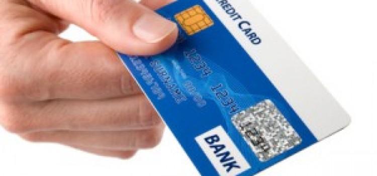 Die Kreditkarte – eine sehr bequeme Zahlungsart