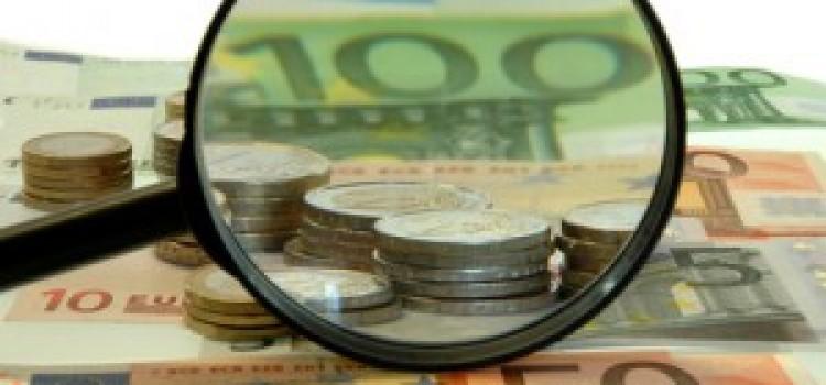 Große Kreditauswahl auf Onlineportalen