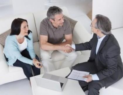 Tipp: BUV zur Absicherung eines Kredits