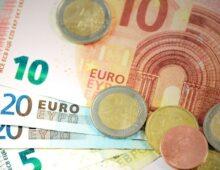 Minuszinsen bei der Kreditaufnahme – was hat es damit auf sich
